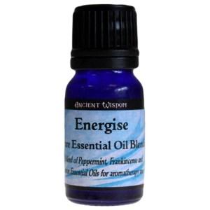 Energising Essential Oil Blend - 10ml