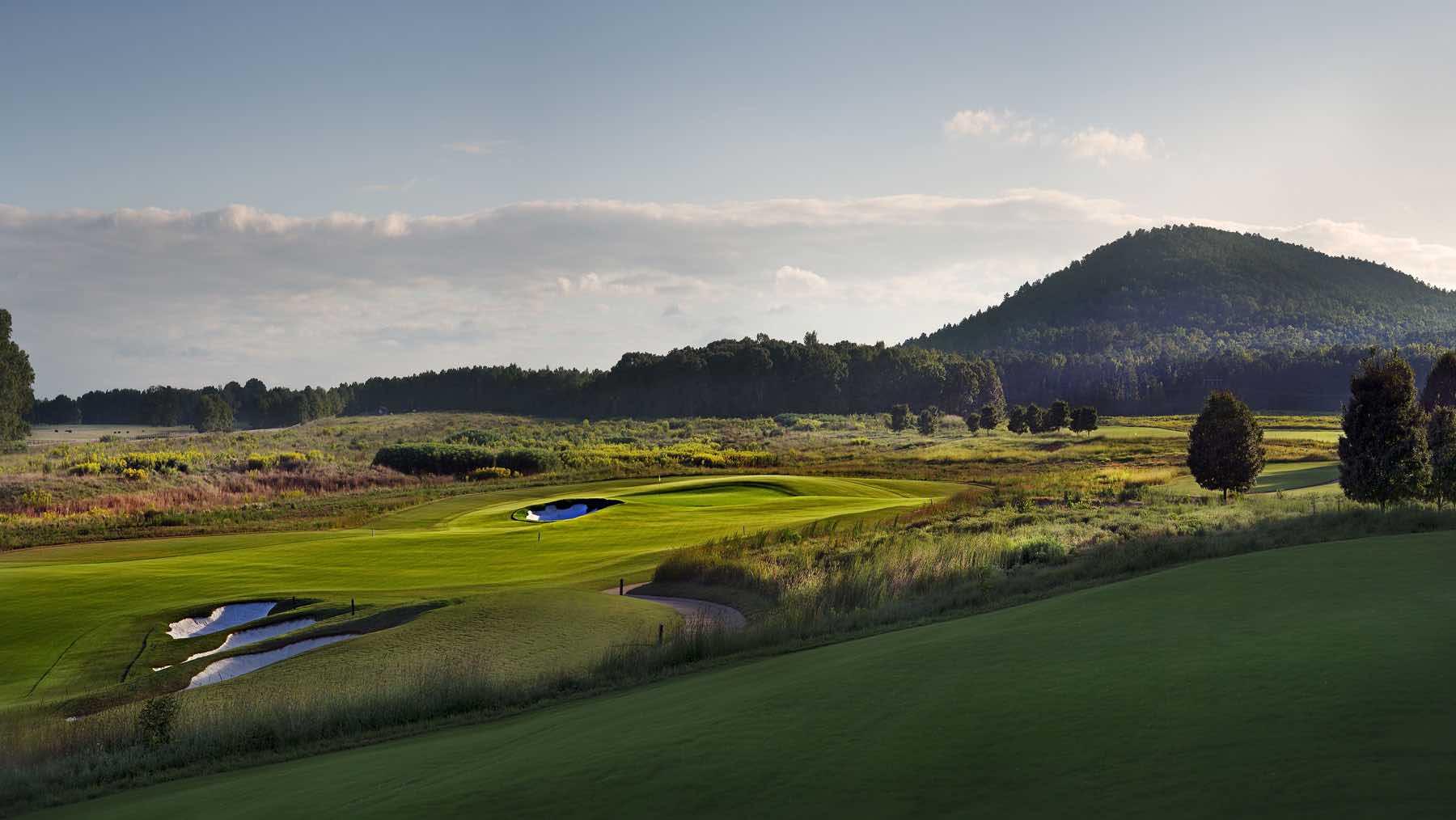 Alabama Resort and Destination Golf Course  Pursell Farms