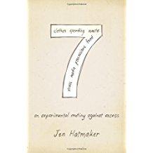 Seven by Jen Hatmaker