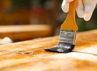 How to Finish and Waterproof Wood