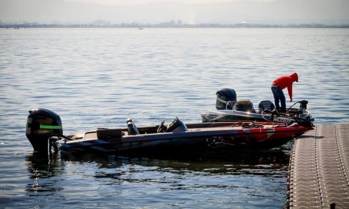 How Much Does A Bass Boat Weigh Pursuing Outdoors