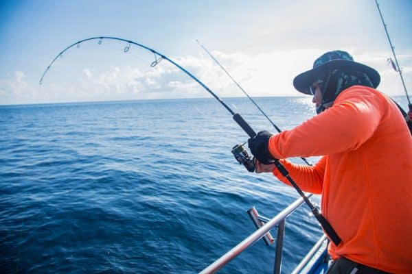 Offshore Spinning Reel Explained