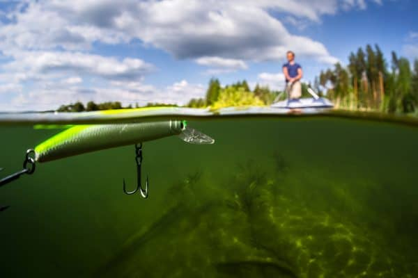 Tips & Tricks for Hiding Fishing Line
