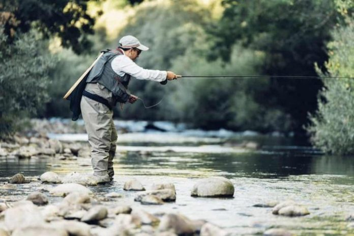 What Is Fly Fishing - A Beginners Guide