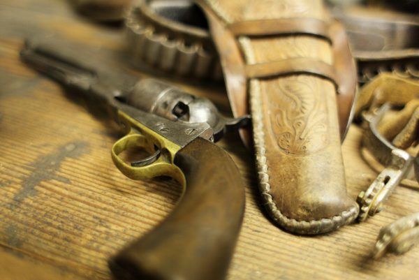 How to Check if a Vintage Gun is Clean