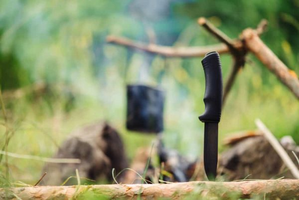 Best Bushcraft Knife Handle