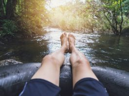 Best Inner Tubes for River Floating