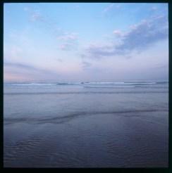 Croyd Bay, Pre Dawn Light