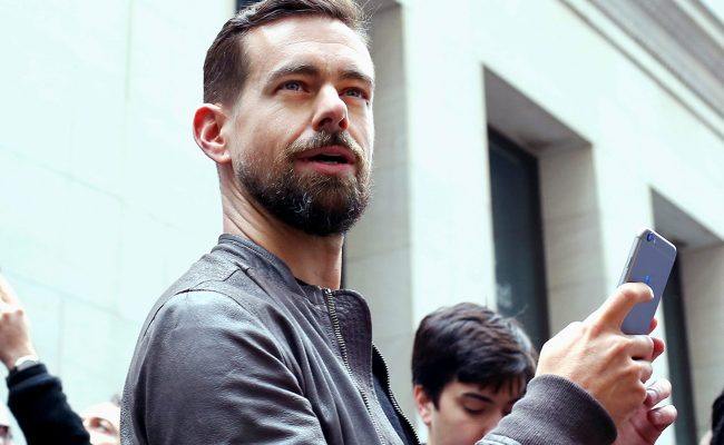 Twitter Ceo Jack Dorsey Doesn T Use A Computer Pursuit