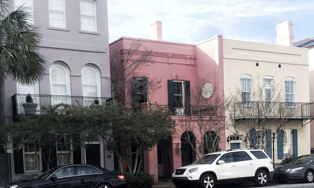 When in : Charleston - A city guide to a town full of historic charm