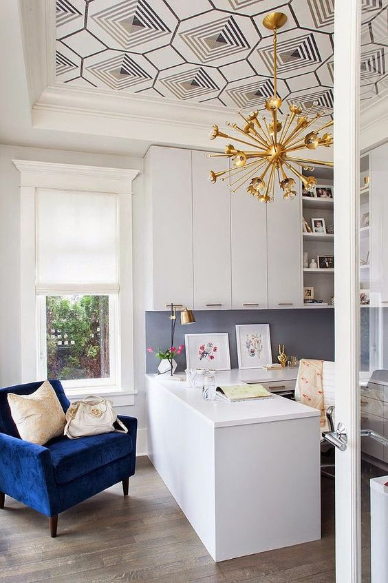 Decorating with wallpaper the old new decor statement you need in your home