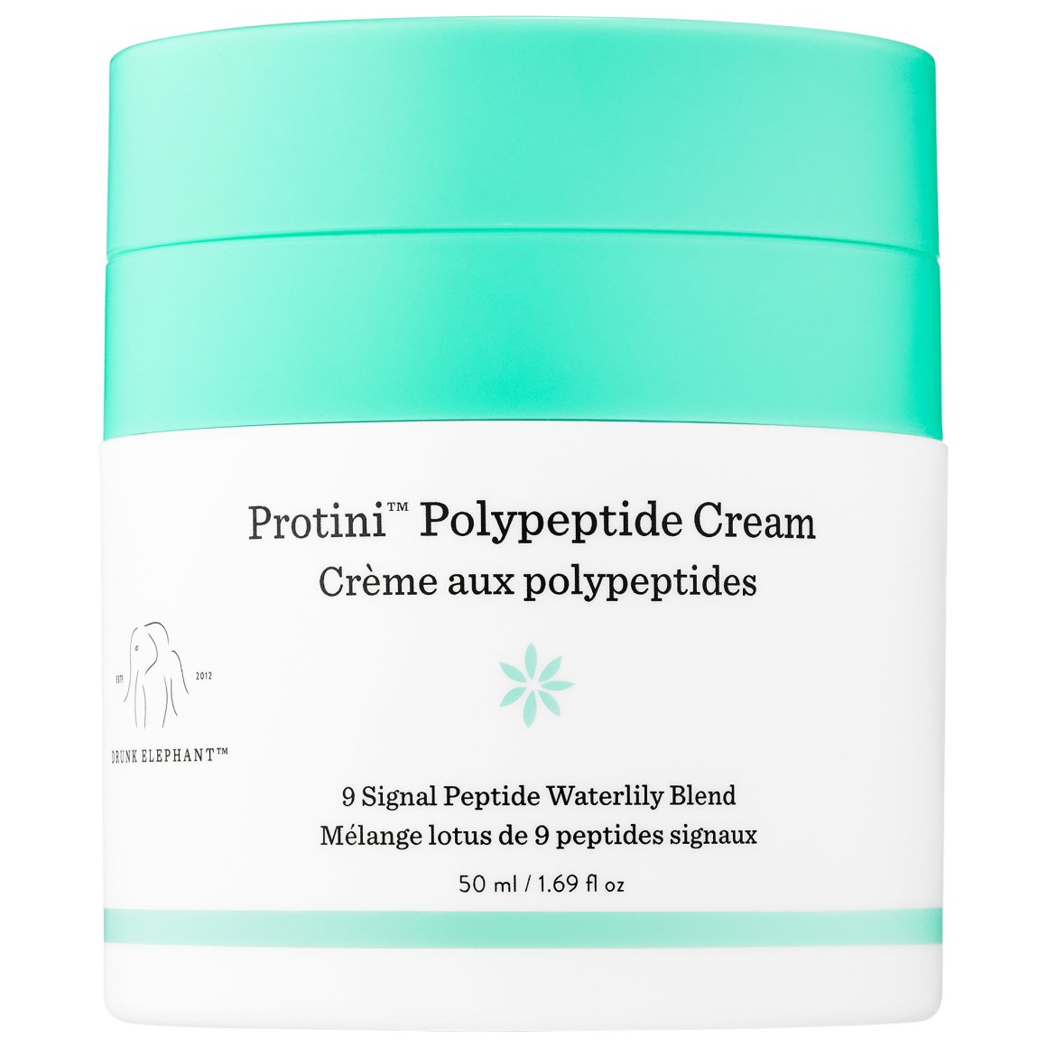 Drunk Elephant Polypetide Cream