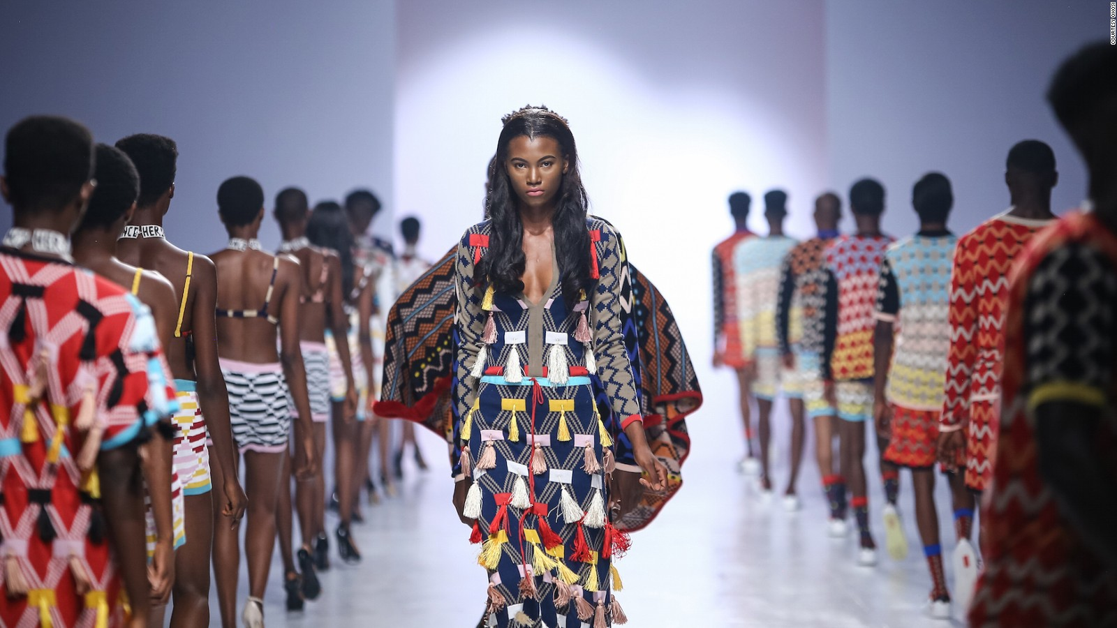 Africa's fashion influence is poised to introduce a global shift| & what  that means for the fashion world | Pursuit of Daydreams