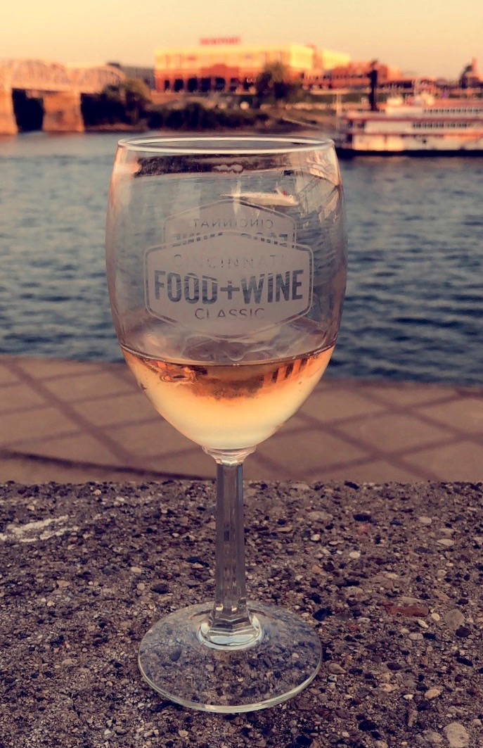 Experience the 2017 Cincinnati Food and Wine Classic
