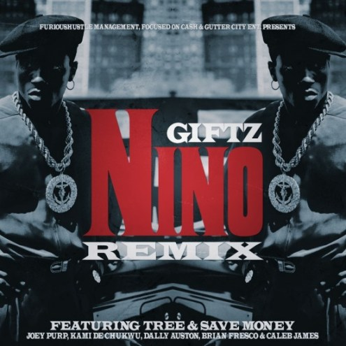 Giftz Tree SaveMoney Nino Remix