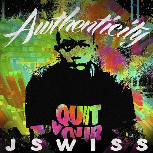 JSWISS Awthenticity