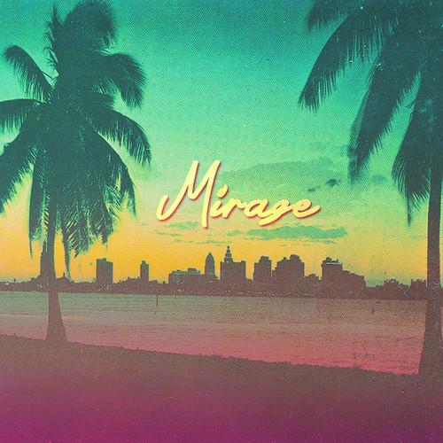 Thelonious Martin Mirage