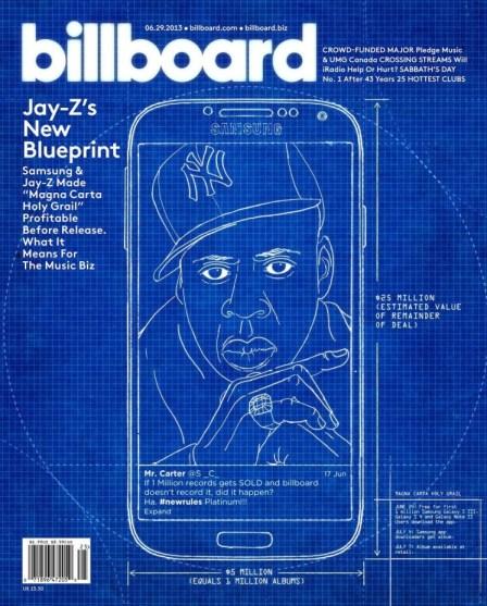 Jay-z Billboard