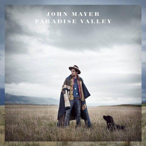 John Mayer Paradise Valley