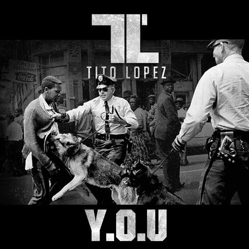 Tito Lopez Y.O.U Cover