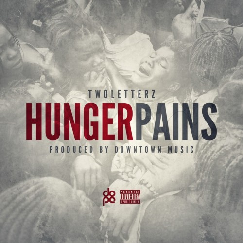 TwoLetterz Hunger Pains