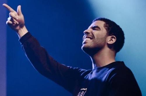 Drake Jay Z Pound Cake