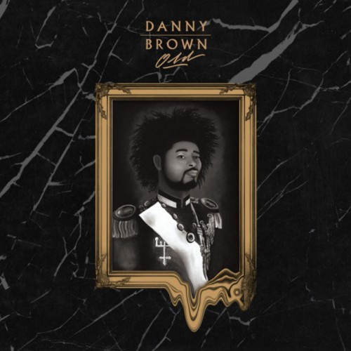 Danny Brown Old cover