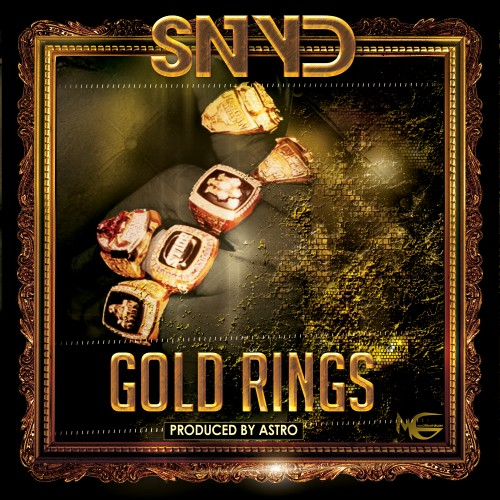 Gold-Rings Cover