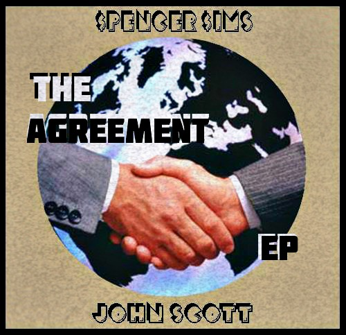 Spencer Sims The Agreement EP