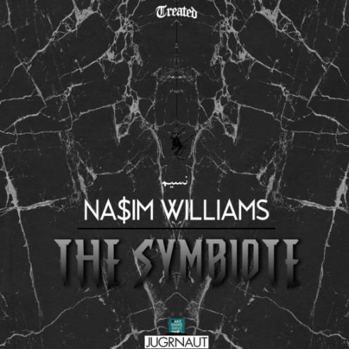 Na$im Williams The Symbiote