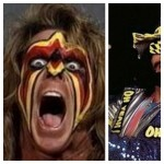 Ultimate Warrior Macho Man - 4.5