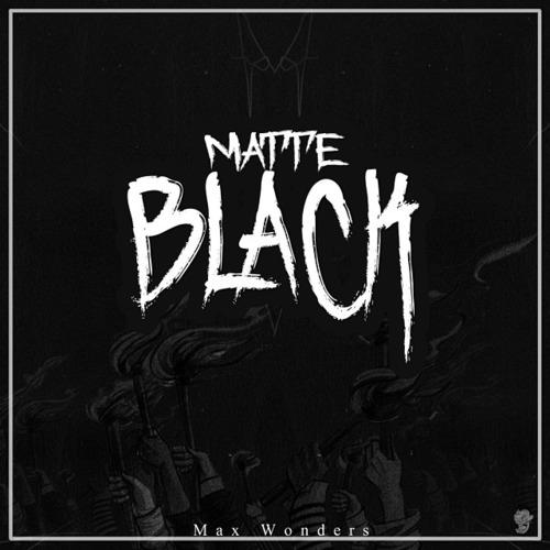 Max Wonders Matte Black