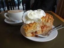 Dutch Apple Pie at Winkel 43