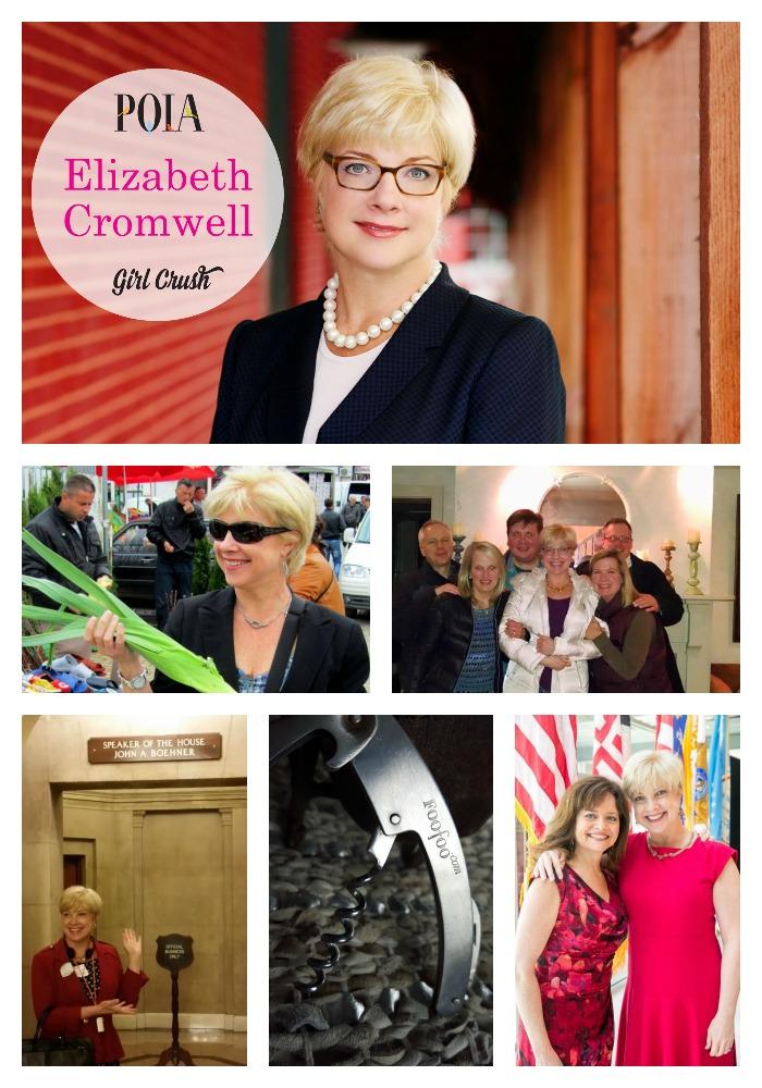 Girl Crush: Elizabeth Cromwell