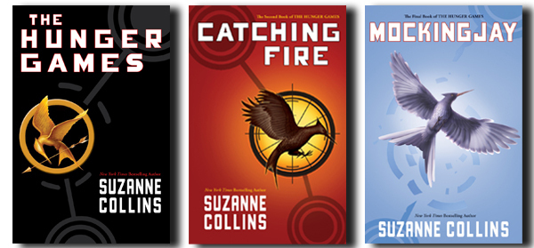 Fun Books To Read: The Hunger Games Trilogy