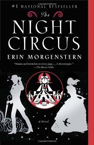 30 Fun Books To Read: The Night Circus