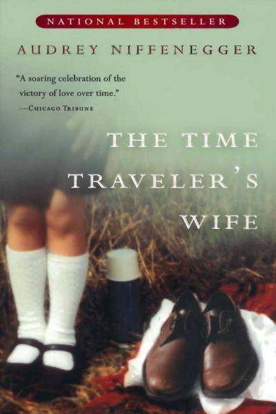 Fun Books To Read: The Time Traveler's Wife