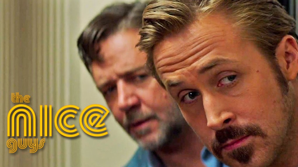 """Watch """"The Nice Guys"""" (And Not Just For Ryan Gosling)"""