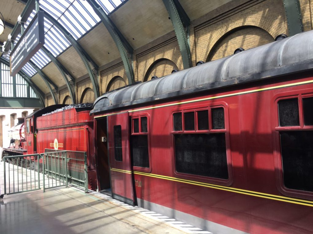 The Wizarding World Of Harry Potter: Tips, Hacks And Easter Eggs