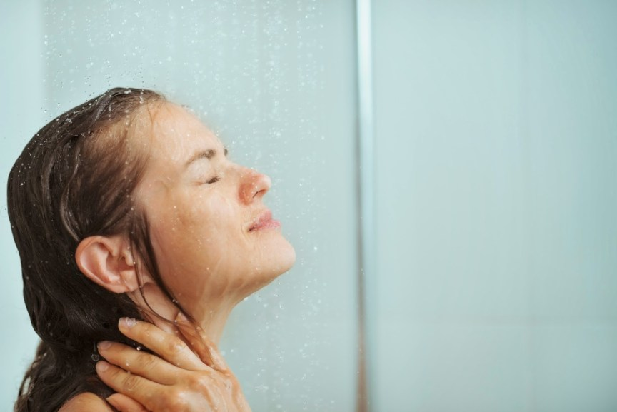 A Mindful Shower - The Perfect Start To Every Day