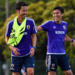 サッカー日本代表次期キャプテンに相応しいのは吉田麻也!?