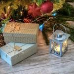 クリスマスプレゼントを妻へ!子育て中に渡すと喜ばれるモノとは?!