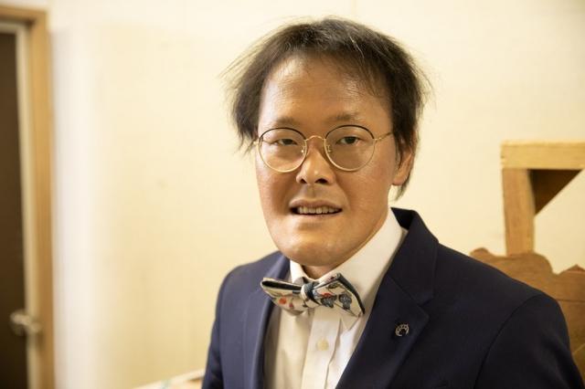 アインシュタイン 稲田 髪の毛
