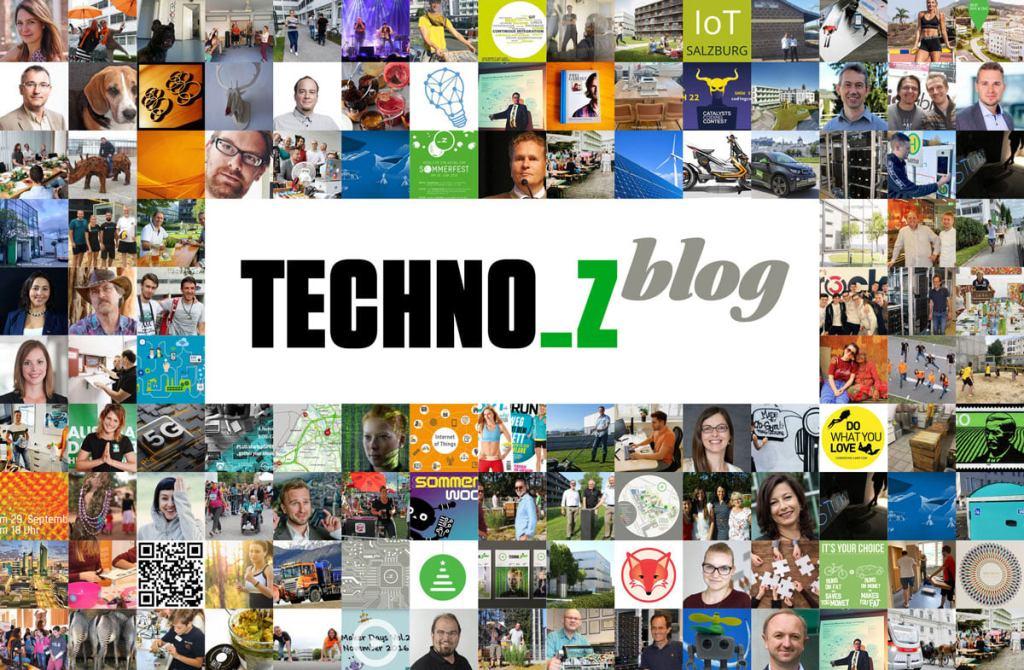 Techno-Z-Blog