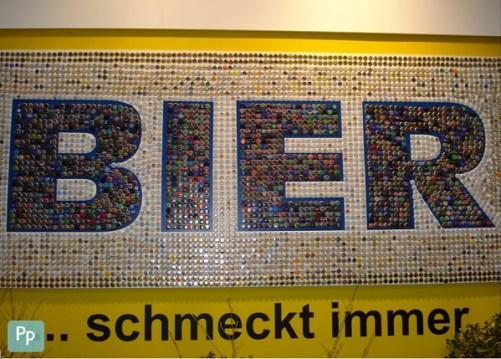 Bier schmeckt immer - Alkohol und Abnehmen