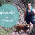 Wanderung Weesen nach Quinten