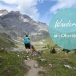 Oberblegisee Wanderung