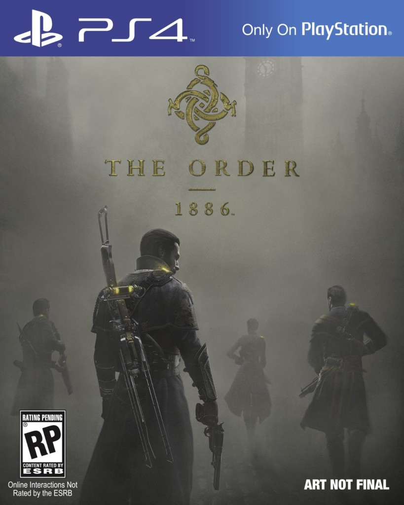 The Order: 1886 - PlayStation 4 Game Details   Badlands Blog