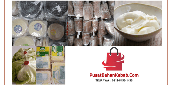 supplier bahan kebab