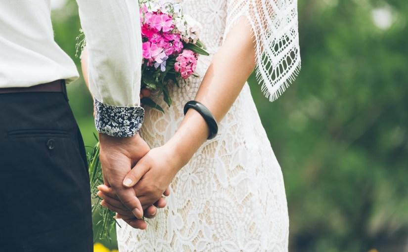 Tanda Kamu Telah Memberikan Seluruh Cintamu Kepada Kekasih